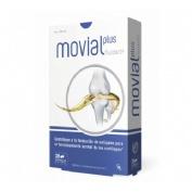 Movial plus fluidart (28 caps)
