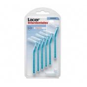 Cepillo interdental - lacer (conico angular)