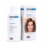 Isdin shampoo anticaspa nutradeica seca (200 ml)
