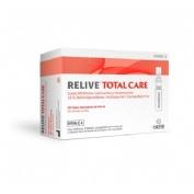 Relive total care gotas oftalmicas esteril (0.4 ml 20 monodosis)