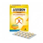 Leotron vitaminas (30 comp)