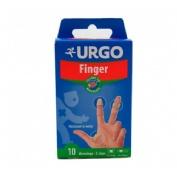 Urgo fingers - aposito adhesivo (10 apositos)