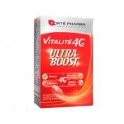 Vitalite ultraboost 4g 30 comp
