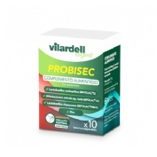 Vilardell digest probisec (10 sticks)