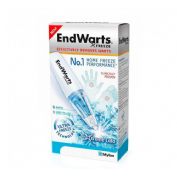 Endwarts freeze (7.5 g + 6 puntas desechables)