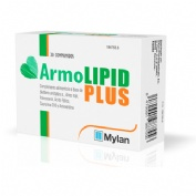 Armolipid plus (30 comprimidos)
