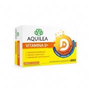 Aquilea vitamina d+ (30 comprimidos sublinguales)