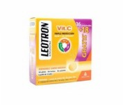 Leotron vit c pack