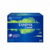 Tampon tampax super plus 20 unid