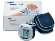 Tensiometro automatico de muñeca - tensoval mobil air comfort system