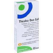 Thealoz duo gel esteril unidosis (0.4 ml 30 unidosis)