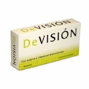 Devision (30 caps)