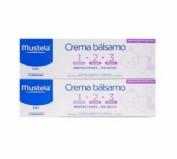 Mustela crema balsamo 1, 2, 3. (100 ml)
