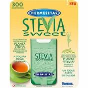 Hermesetas stevia (300 comprimidos)