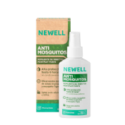 Newell forte antimosquitos 100ml
