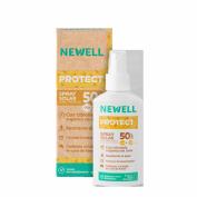 Newell solar 50 citronella 100ml