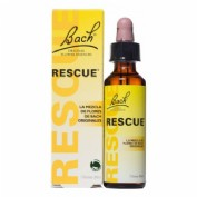 Flores bach rescue remedy 20 ml