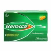 Berocca perfomance (60 comprimidos)