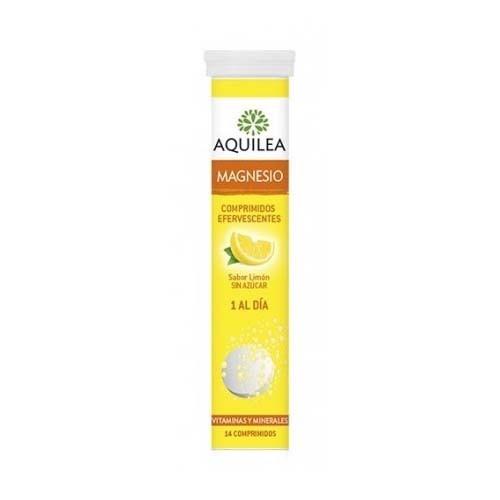 Aquilea magnesio comp efervescente (375 mg 14 comp eferv)