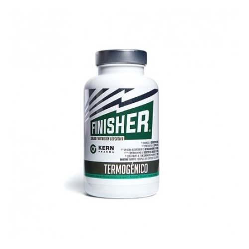 Finisher termogenico (120 capsulas)