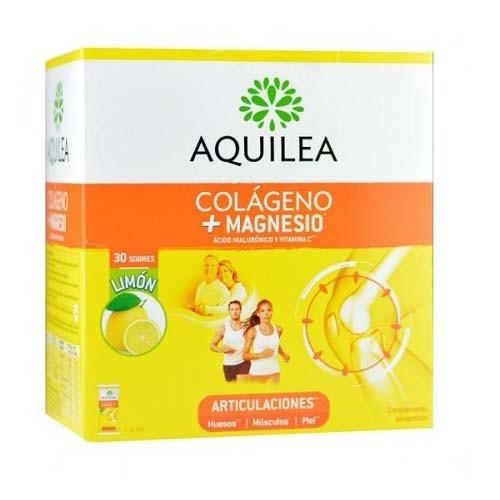 Aquilea articulaciones colageno con magnesio (30 sobres)