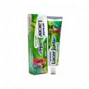 Lacer junior gel dental (1 envase 75 ml sabor menta)