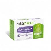 Vitanatur equilibrium (60 comprimidos)