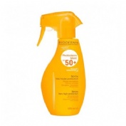 Photoderm max spf 50+ spray - bioderma (1 envase 400 ml)